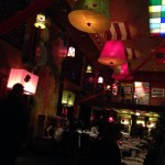 Carnivale party lights