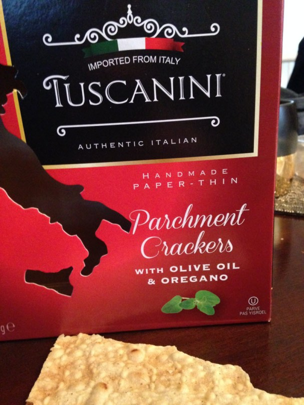 Tuscanini packaging