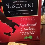 Tuscanini packaging