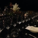Gorgeous table setting at GT Prime