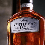 Gentleman Jack Tennessee whiskey