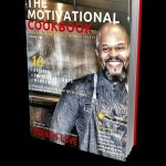 Quentin Love Motivational Cook Book