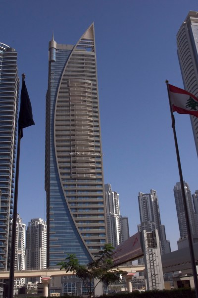 Sights in Dubai – Places and Buidings … | My Food and ...