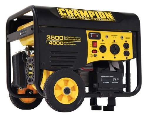 The Champion 46565 adds remote start.