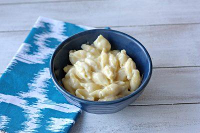 Panera's Mac & Cheese