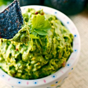 Dip into the Best Guacamole Recipe EVER