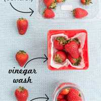 How to Make Strawberries Last Longer - Secrets Finally Revealed