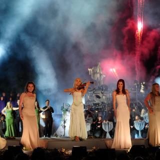 Celtic Woman – Songs From the Heart – Giveaway