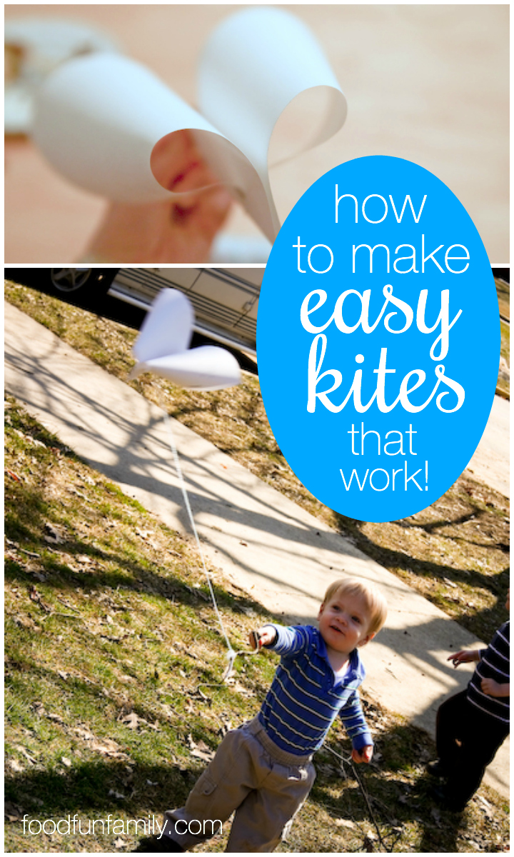 how to make a kite fly better