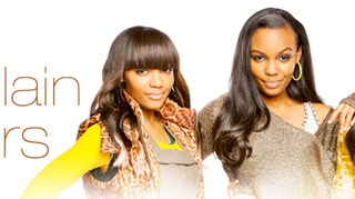McClain Sisters Perform 'Rise' For Disneynature's Chimpanzee
