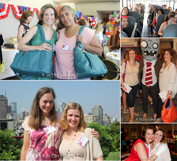 blogher collage