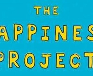 The Happiness Project – Join Me?