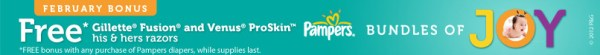 Pampers-Bundle-of-Joy February deal