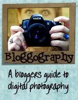 Bloggography Challenge – Exposure Triangle