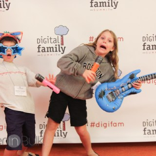 Digital Family Summit in Photos #WW #Digifam