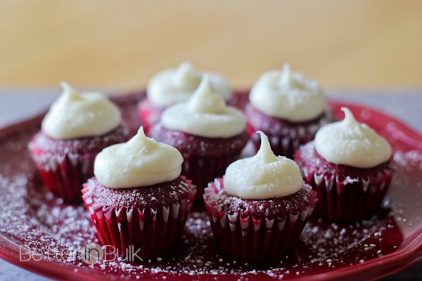 Cream Cheese Frosting