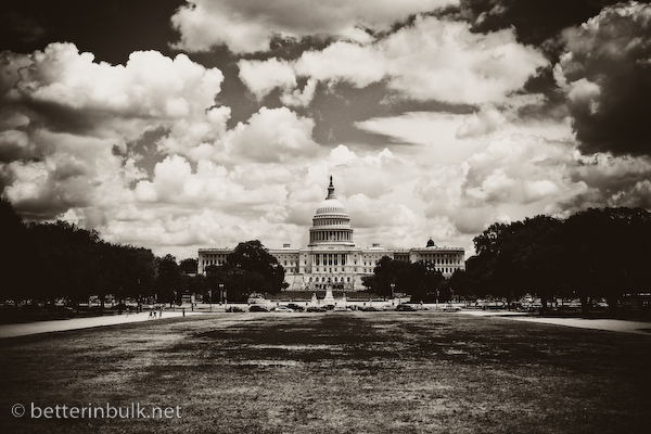 What To See and Do in Washington DC #marriottvacay