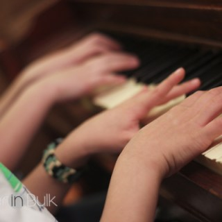 Piano Fingers #WW