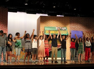In the Heights! #WW