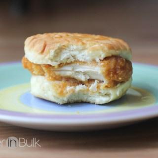 Start Your Day w/ Tyson® Day Starts™ Breakfast Sandwiches #BetterBreakfast #TysonDayStarts