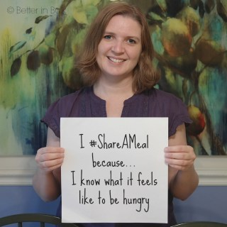 Project Sunlight: Share A Meal to Turn the Tables on Child Hunger