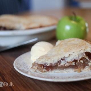 The Best Apple Pie Recipe
