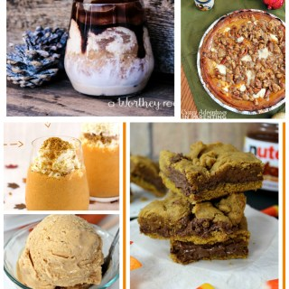 Delicious Pumpkin Recipes #FlavorsSwap