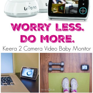 Worry Less. Do More. Even With a New Baby