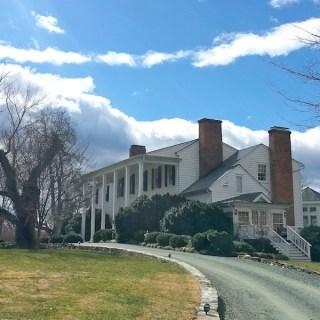 The Clifton Inn – Charlottesville, Virginia