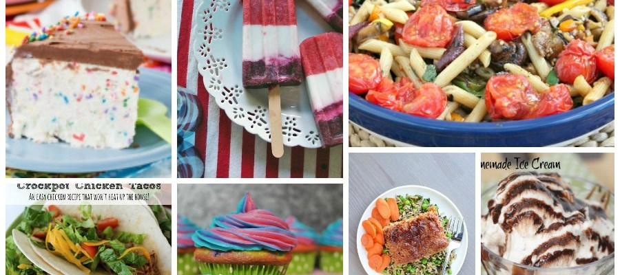 Delicious Dishes Recipe Party #26