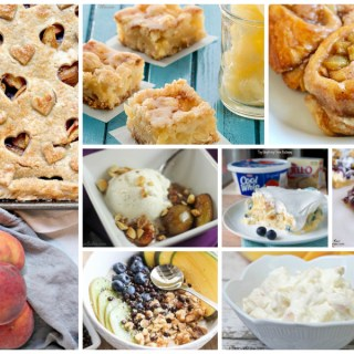 Delicious Dishes Recipe Party #34 – Recipes with Fruit