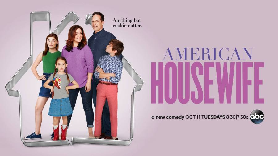 ABC's American Housewife