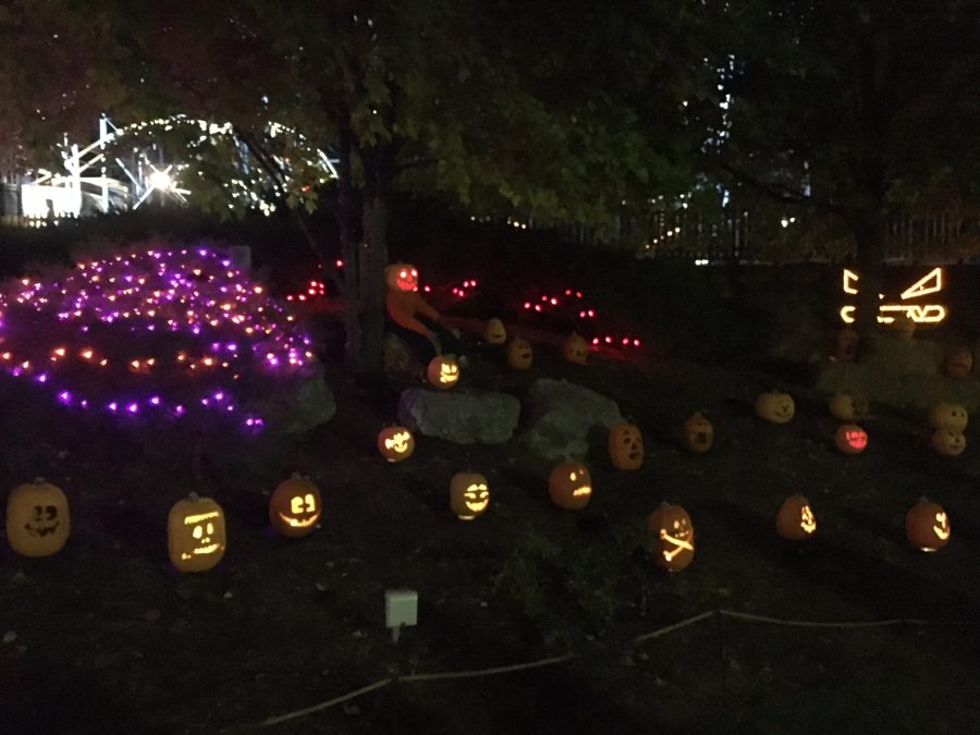 Hersheypark in the Dark - check out everything you can do and see during the Halloween season in Hershey!