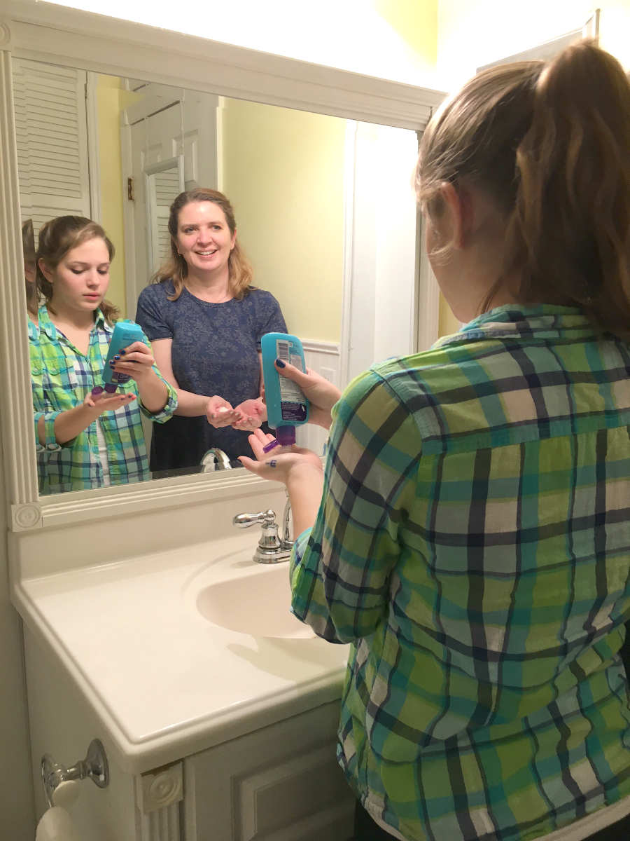 3 Things to Teach Your Daughter About Skin Care