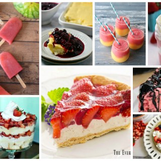 Summer Fruit Recipes – Delicious Dishes Recipe Party #71