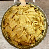 Creamy Vegan Macaroni and Cheese!