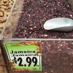 HIBISUCUS-DRIED-FLOWER-JAMAICA-MEXICAN-MARKET-FOODIE-GARDENER-BLOG