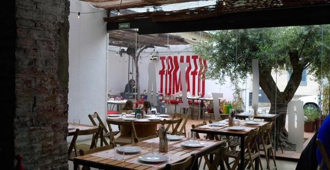 CanPizza, El Prat de Llobregat