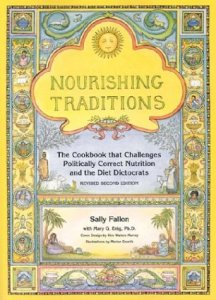 Food Integrity Now – E21 – Sally Fallon, author of Nourishing Traditions