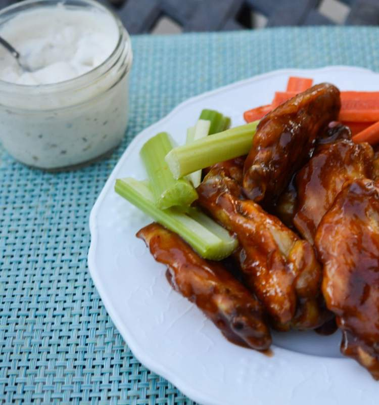 honey-barbecue-wings-6