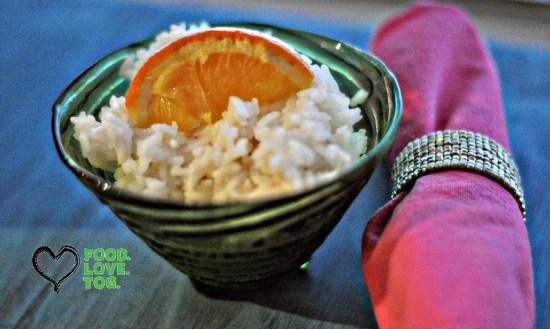 Rice | Foodlovetog
