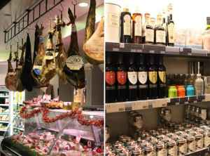 Gourmet Grocery Store: March des gastronomes