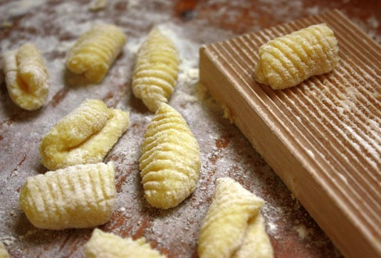 My most helpful post: How to Make Gnocchi: An Illustrated, Step-by-Step Recipe