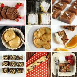 My Top 9 Quick and Easy, Savory and Sweet Last Minute Recipe Ideas