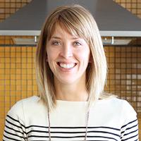 Marie Asselin, FoodNouveau.com