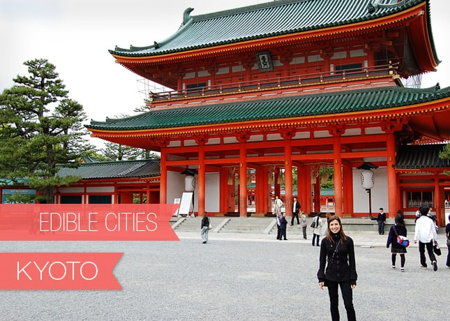 {Edible Cities} Kyoto, with Jeanine from Love and Lemons