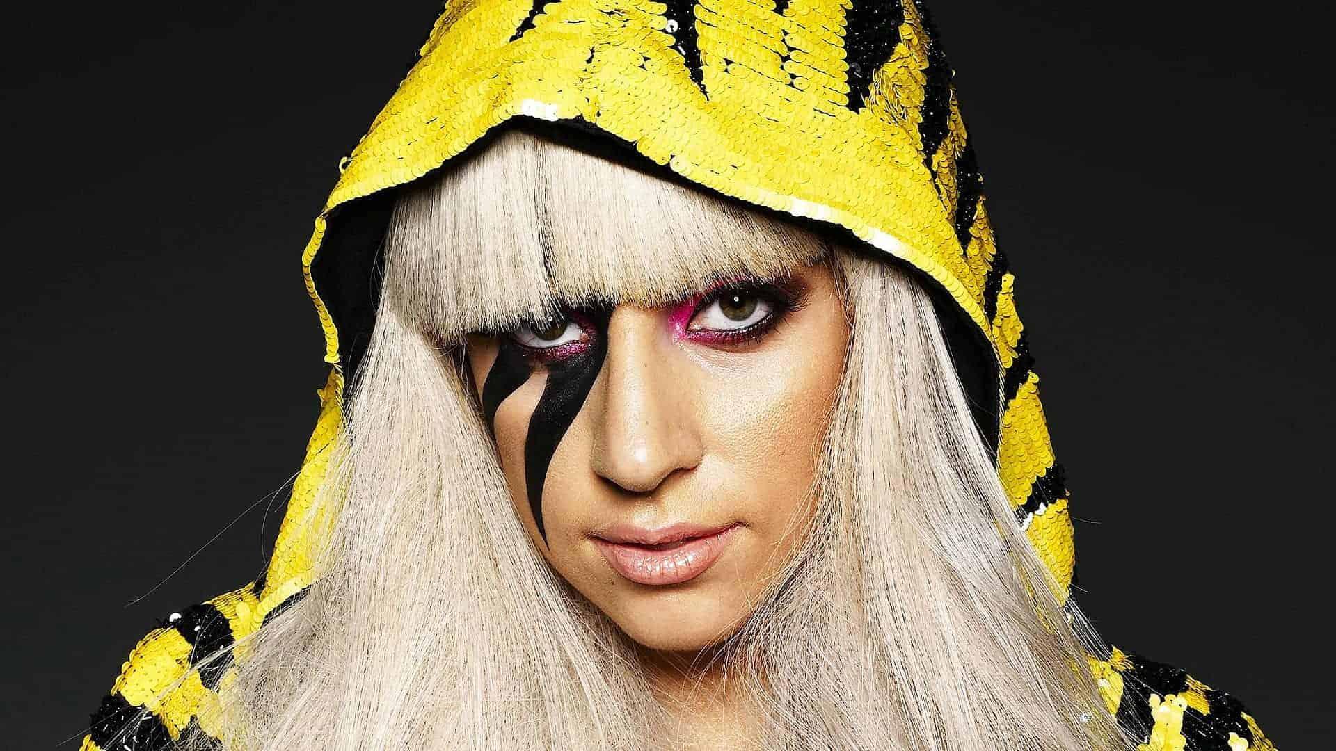 Lady Gaga Halloween Costume Ideas Homemade Lady Gaga Halloween Costume