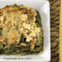 mushroom and broccoli casserole