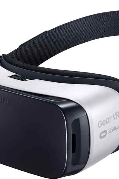See The World Differently With Samsung Gear VR