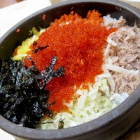 Kimbab Cheonguk: Awesome Korean Food Under $10